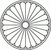 Dhamma Wheel (2)