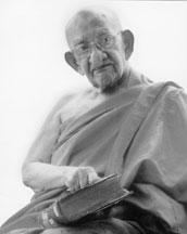 Ananda Maitreya