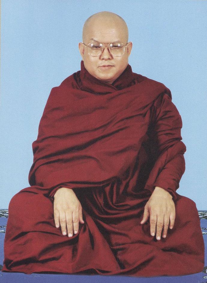 持三藏尤大师对观过去及未来法的开示